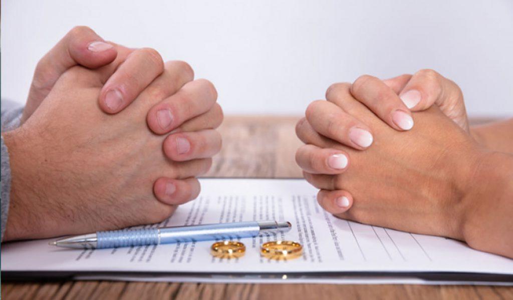 Divorcio y Liquidación de Sociedad Conyugal o Patrimonial