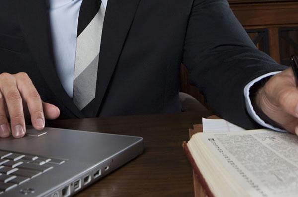 Asesoria y representacion judicial