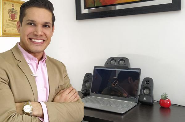 Oscar Ivan Cepeda Villanova Abogado Bucaramanga