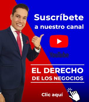El Derecho de los Negocios por Oscar Cepeda